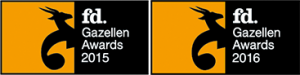 Gazellen Awards