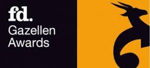 Website Gazellen award