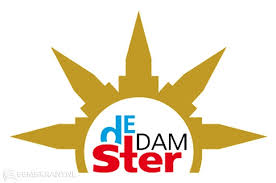 Website damSTER