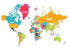website worldmap